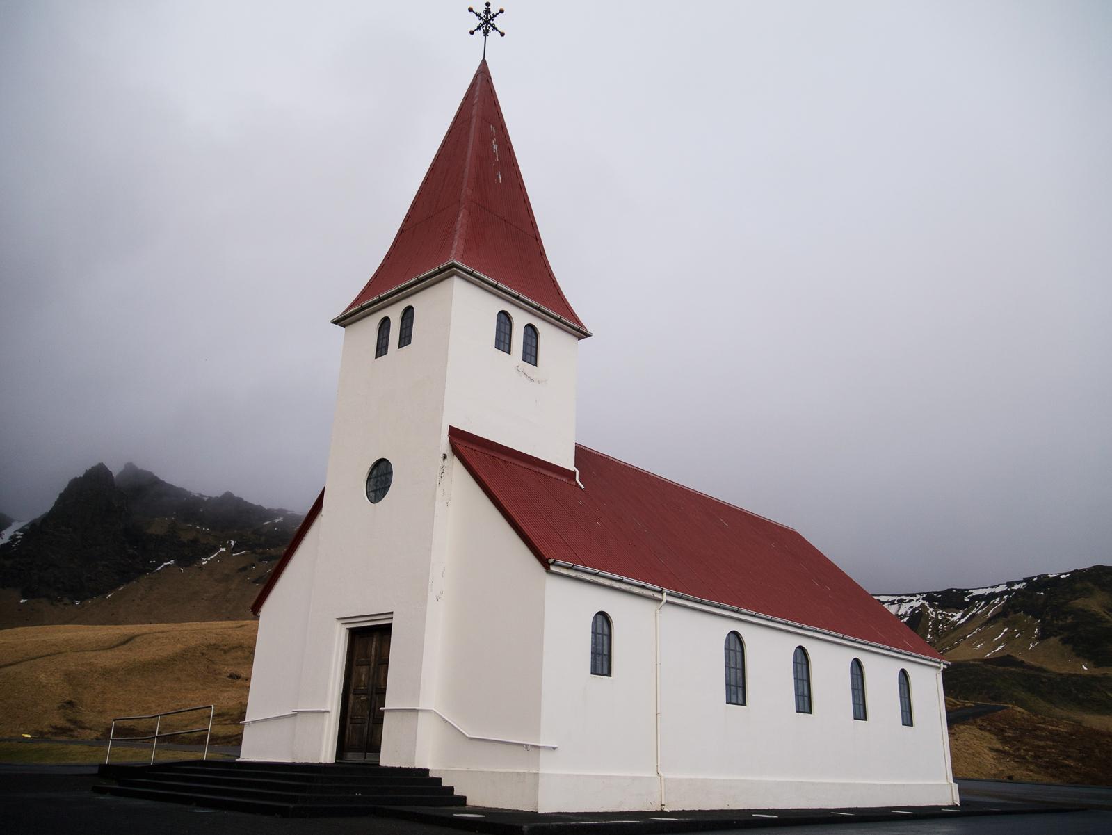 Iceland Day 3: Seljalandsfoss & Vik